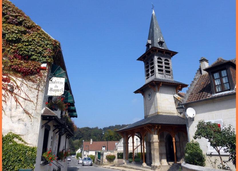 Terrain à vendre 1079m2 à Vieux-Moulin