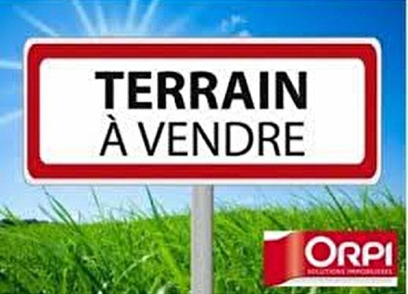 Terrain à vendre 732m2 à Vignemont