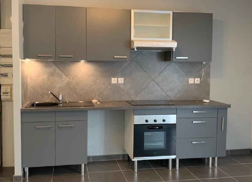 Appartement à louer 50.37m2 à Blérancourt