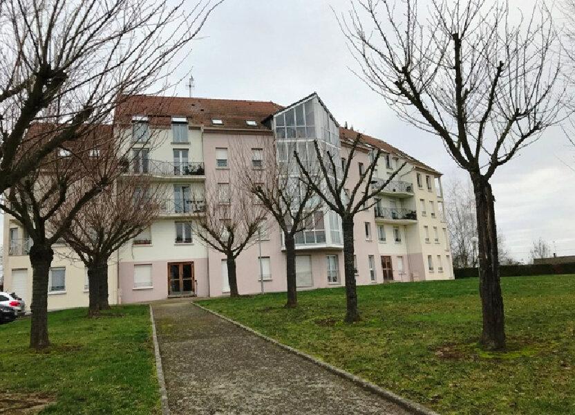 Appartement à louer 29m2 à Cambronne-lès-Ribécourt