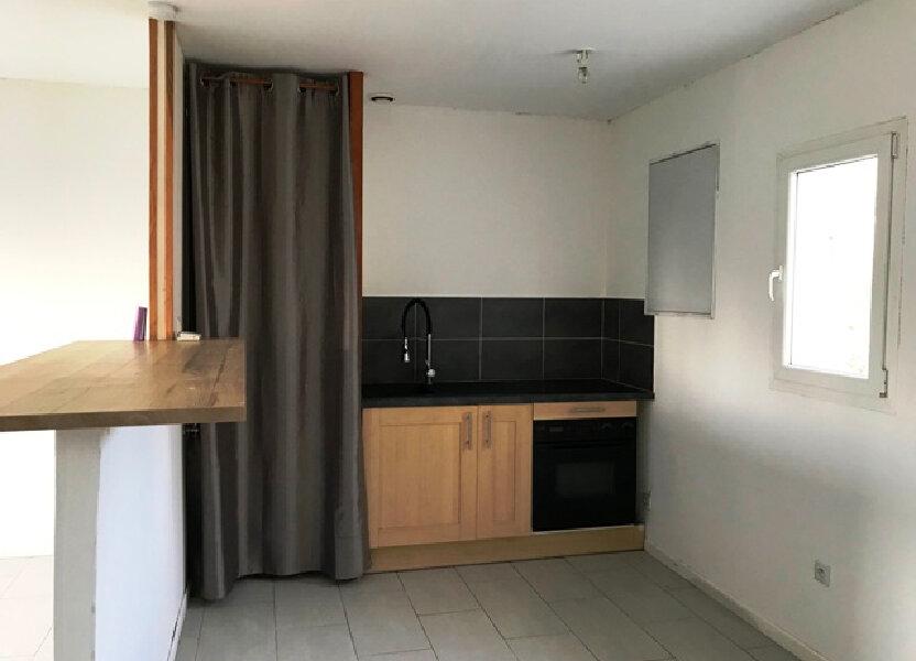 Maison à louer 40m2 à Ribécourt-Dreslincourt