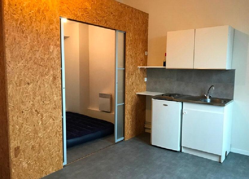Appartement à louer 20m2 à Noyon