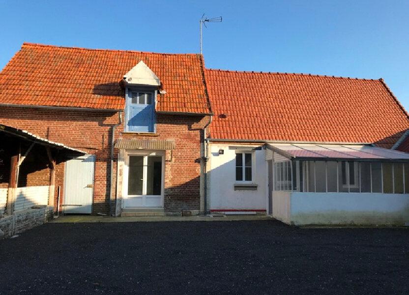 Maison à louer 72.12m2 à Laberlière