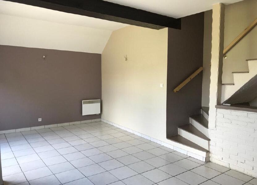 Maison à louer 69.25m2 à Varesnes