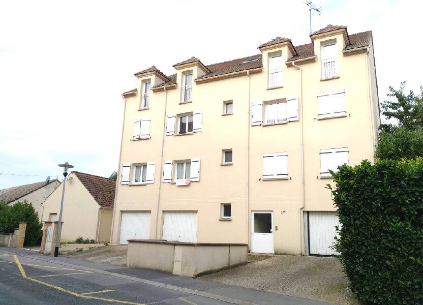 Appartement à louer 63m2 à Ribécourt-Dreslincourt