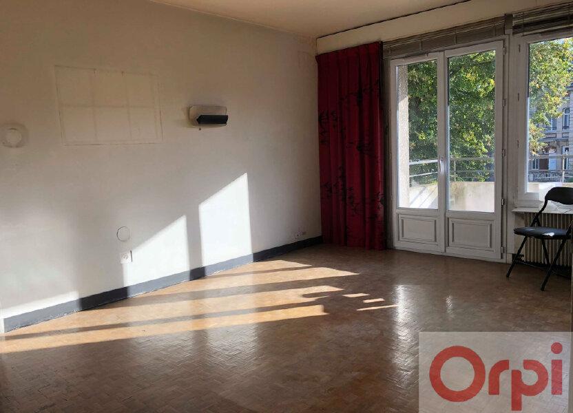 Appartement à vendre 47.62m2 à Chantilly