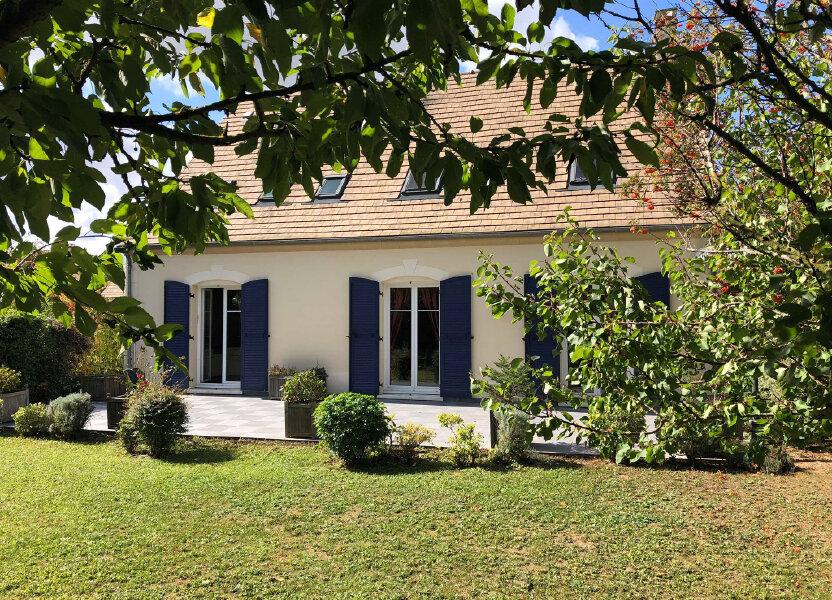 Maison à vendre 140m2 à Villers-sous-Saint-Leu