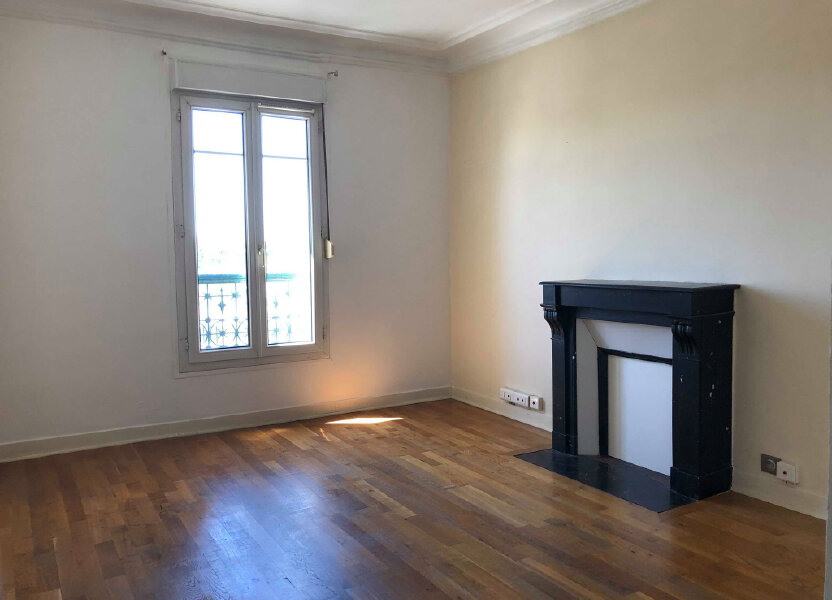 Appartement à louer 31.43m2 à Chantilly