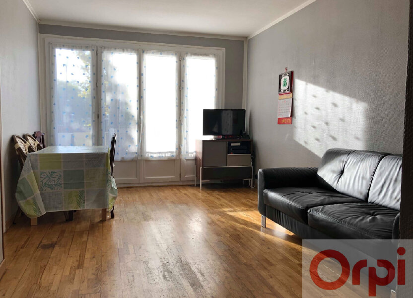 Appartement à vendre 36.49m2 à Chantilly