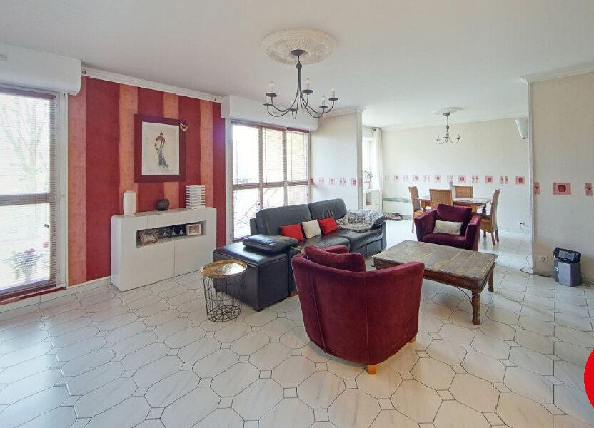 Appartement à vendre 104m2 à Ézanville