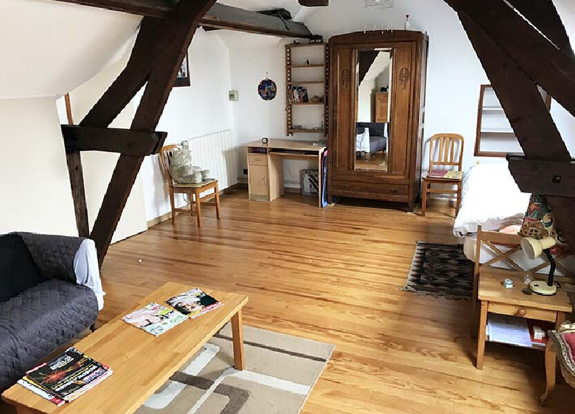 Maison à vendre 93m2 à Domont