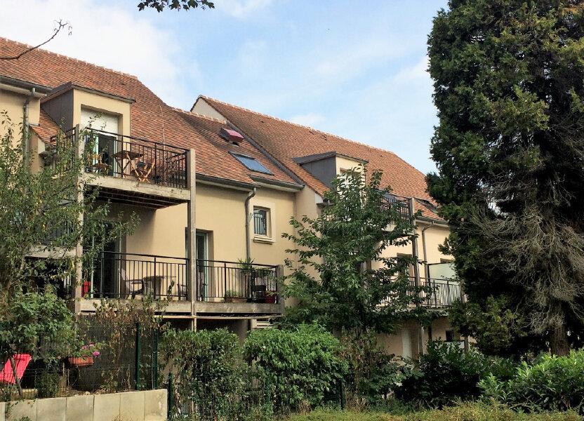 Appartement à vendre 62.55m2 à Maffliers
