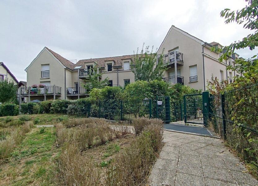 Appartement à vendre 29.63m2 à Maffliers