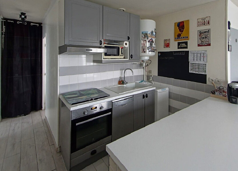 Appartement à vendre 37.89m2 à Maffliers