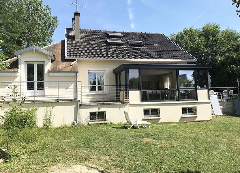 Maison à vendre 180m2 à Ézanville