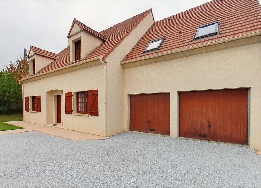 Maison à vendre 172m2 à Bouffémont