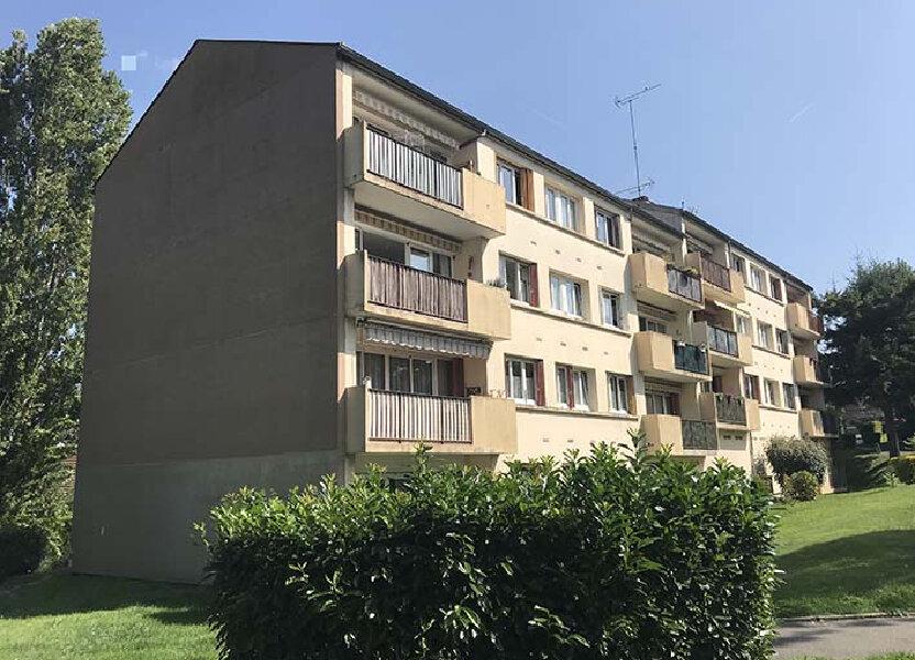 Appartement à vendre 65.51m2 à Domont