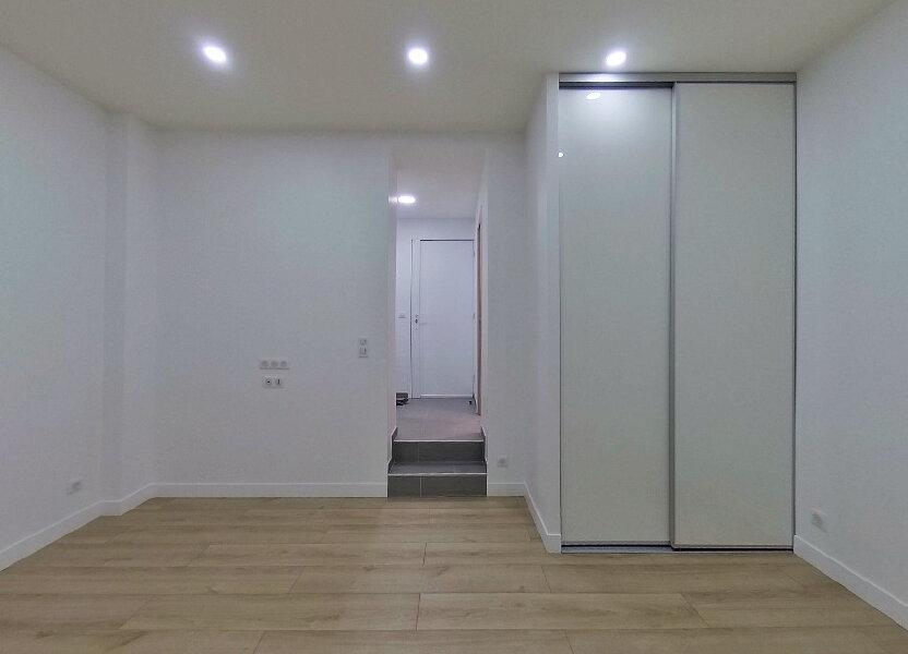 Appartement à vendre 22.18m2 à Écouen
