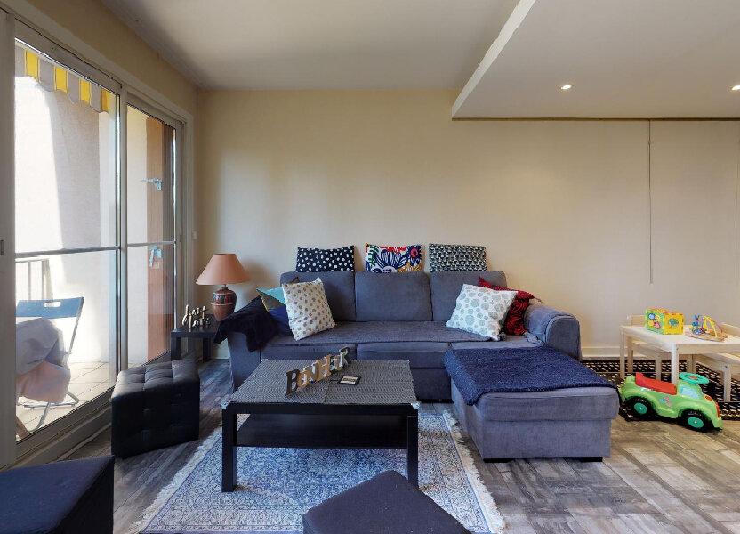Appartement à vendre 78.79m2 à Domont