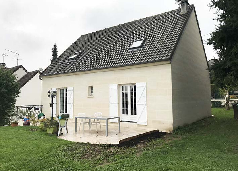 Maison à vendre 128m2 à Domont