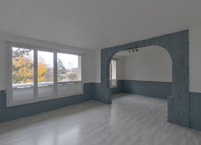 Appartement à louer 78.04m2 à Saint-Gratien