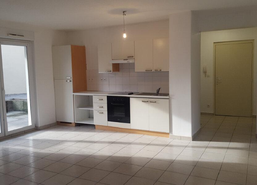 Appartement à louer 64.58m2 à Buhl