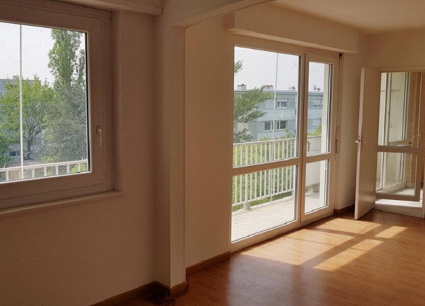 Appartement à vendre 75.34m2 à Illzach