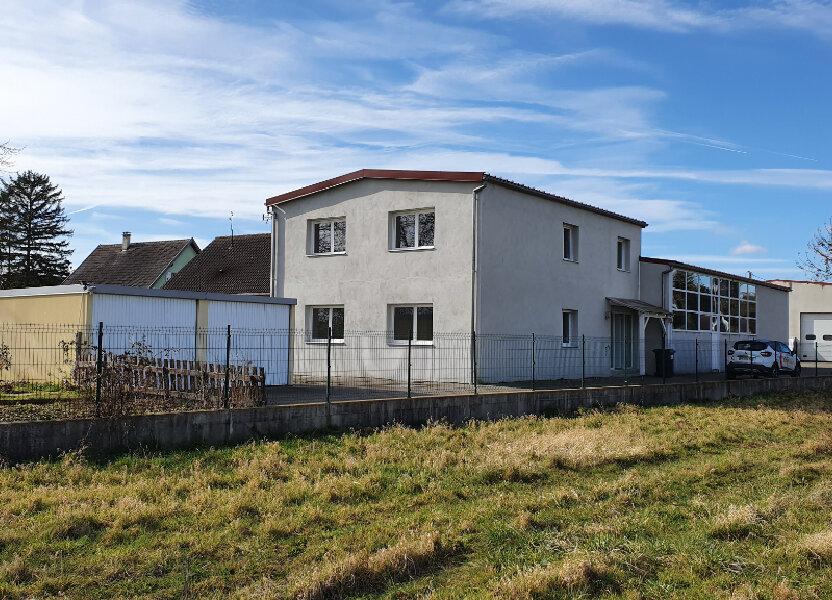 Maison à louer 154.75m2 à Réguisheim