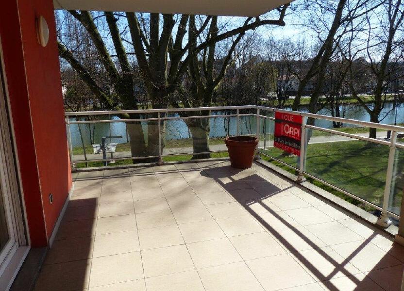 Appartement à louer 127m2 à Mulhouse