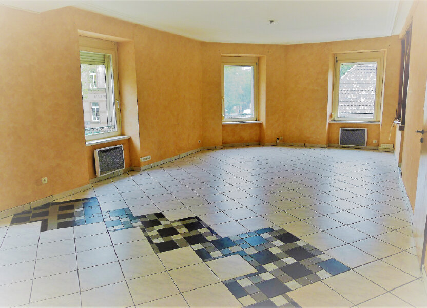 Appartement à vendre 85.6m2 à Mulhouse