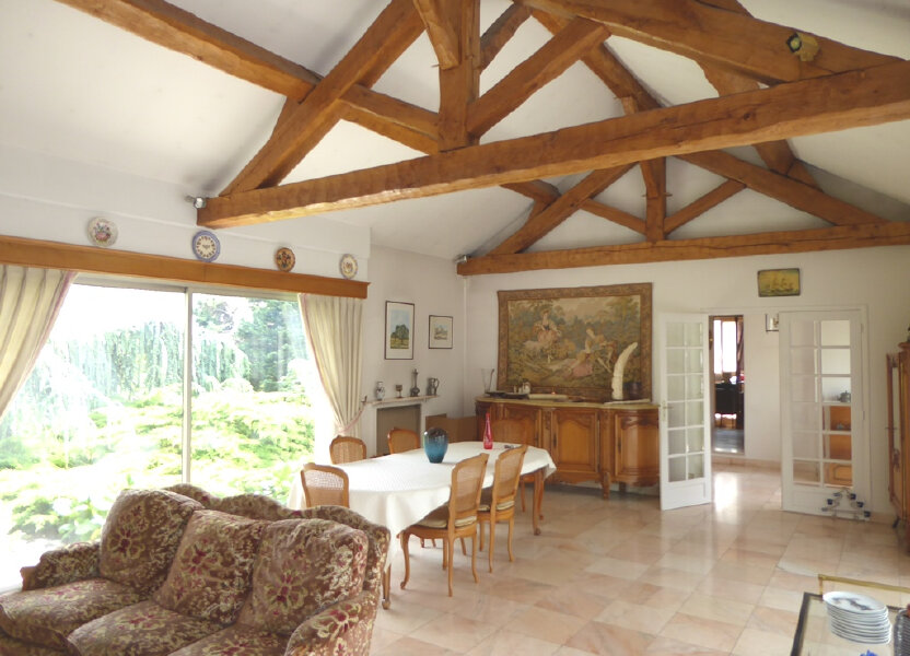 Maison à vendre 145m2 à Champigny-sur-Marne