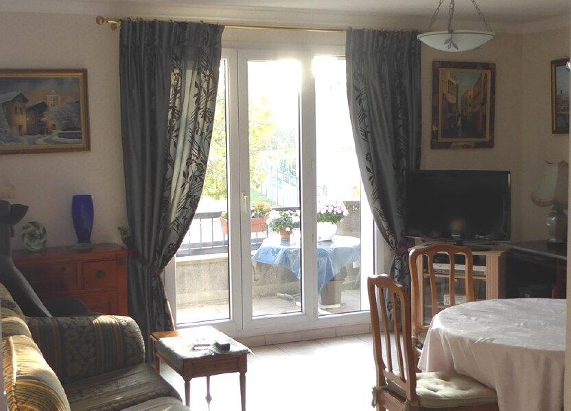 Appartement à vendre 53m2 à Clermont-Ferrand