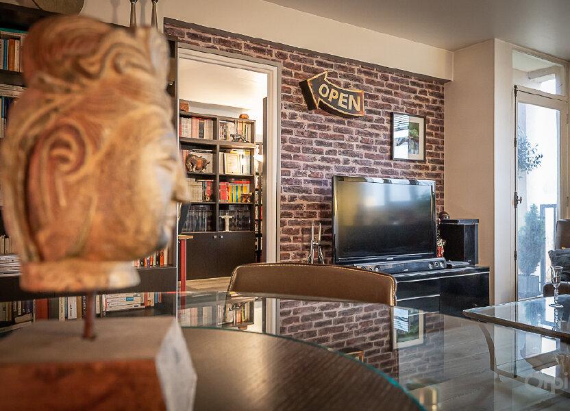 Appartement à vendre 60m2 à Champigny-sur-Marne