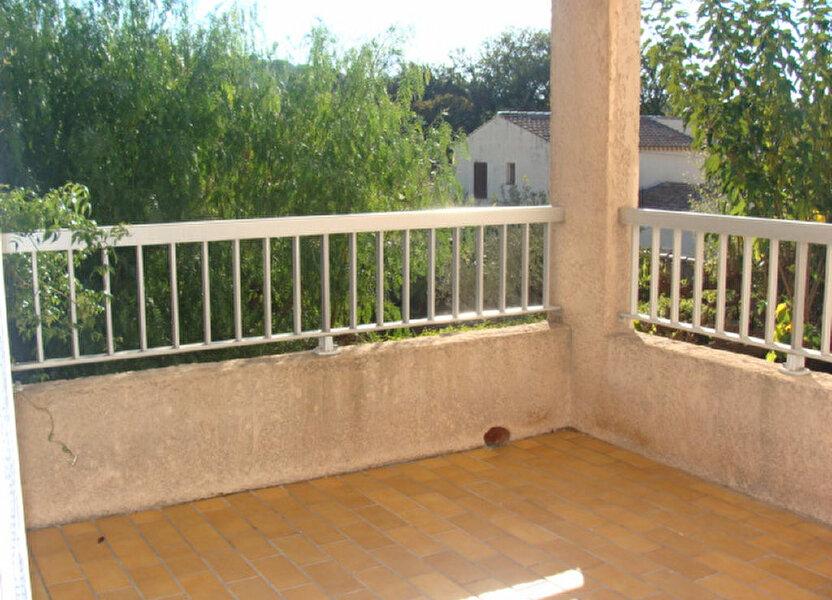 Appartement à louer 50m2 à Toulon