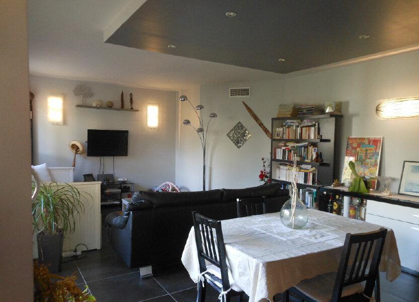 Appartement à louer 84.48m2 à Toulon