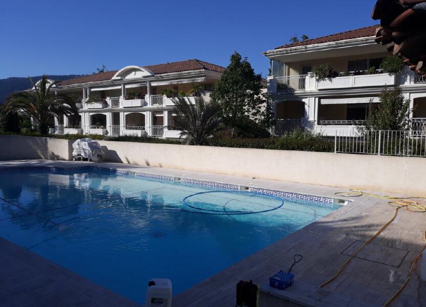 Appartement à louer 27.33m2 à Toulon