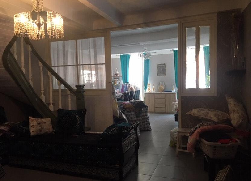 Appartement à vendre 105m2 à Toulon