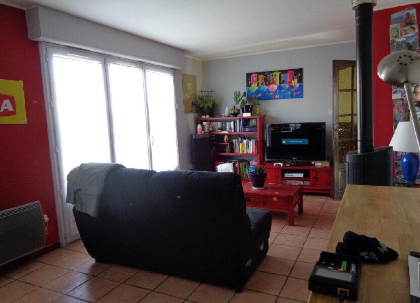 Maison à vendre 71m2 à Goussainville