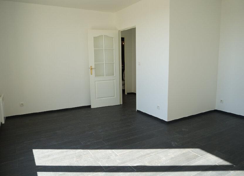 Appartement à louer 41.23m2 à Goussainville