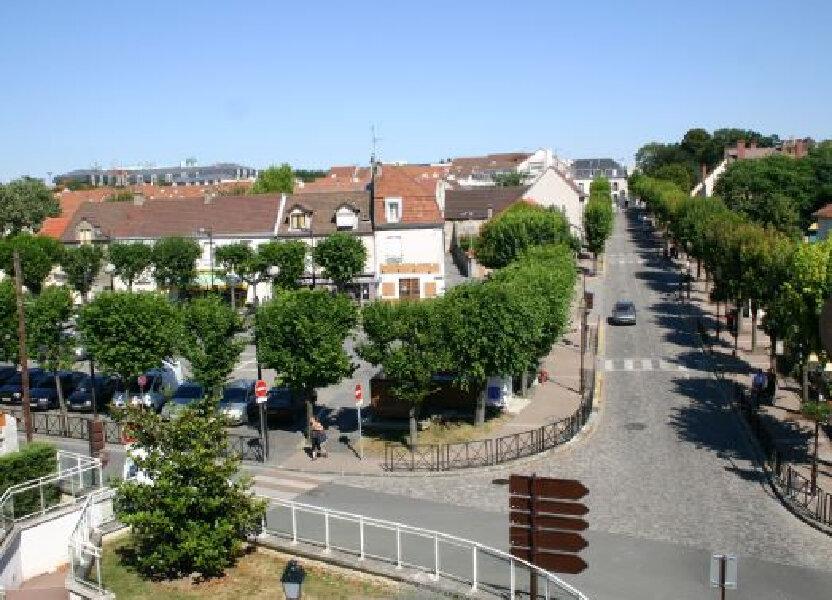 Appartement à vendre 31.08m2 à Roissy-en-France