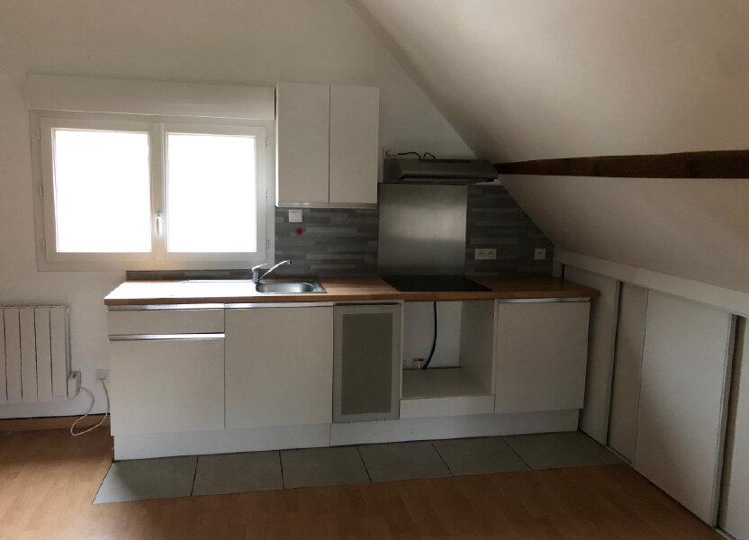 Appartement à louer 30.75m2 à Marly-la-Ville