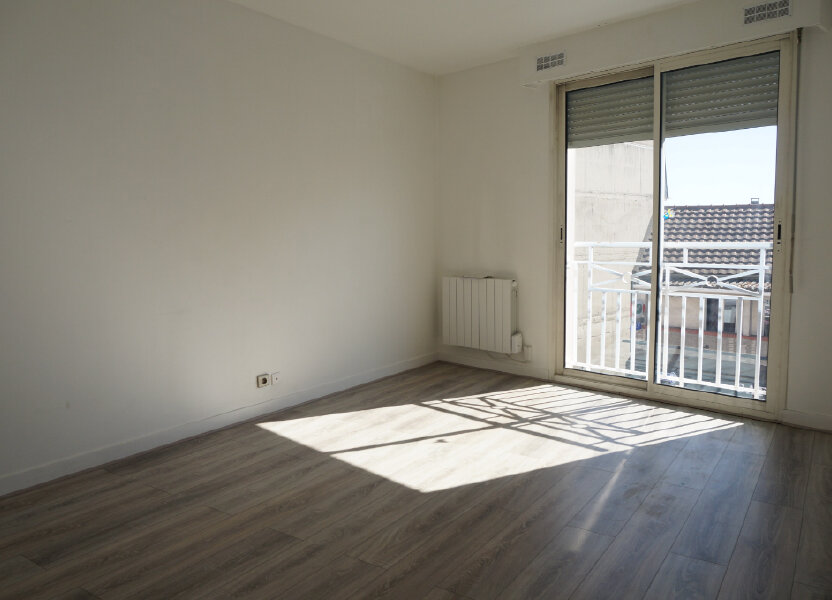 Appartement à louer 54.22m2 à Goussainville