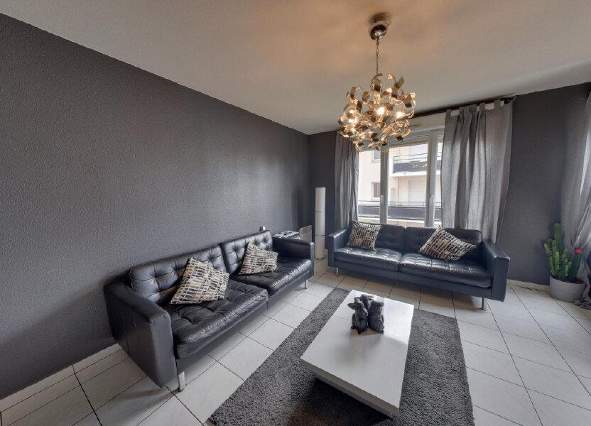 Appartement à vendre 75.68m2 à Goussainville