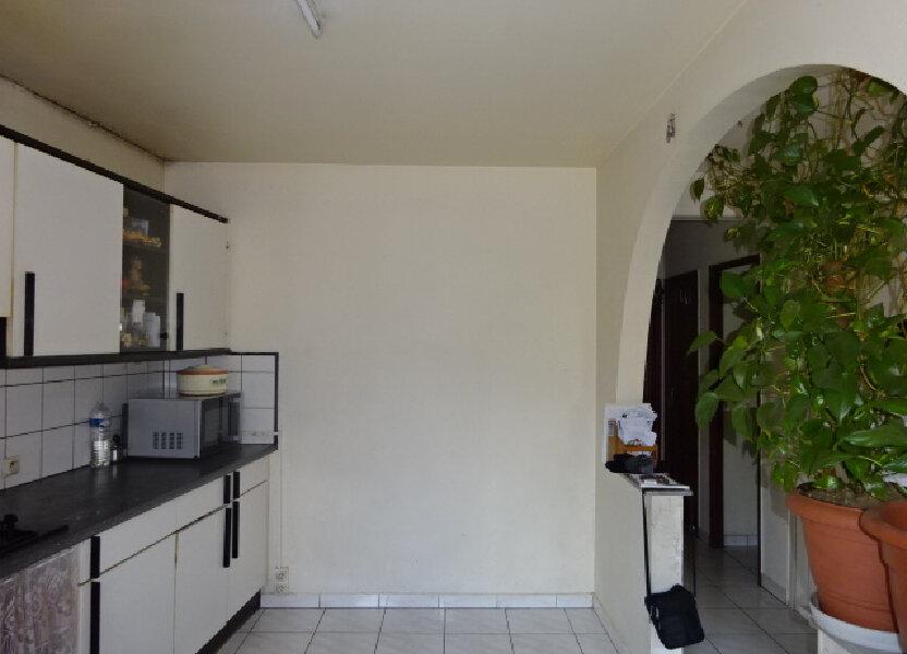 Maison à vendre 111m2 à Goussainville