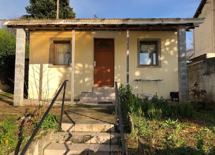 Maison à vendre 73m2 à Goussainville