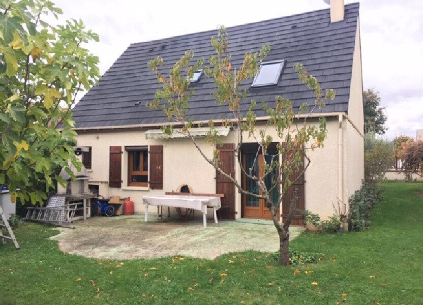 Maison à vendre 94m2 à Goussainville