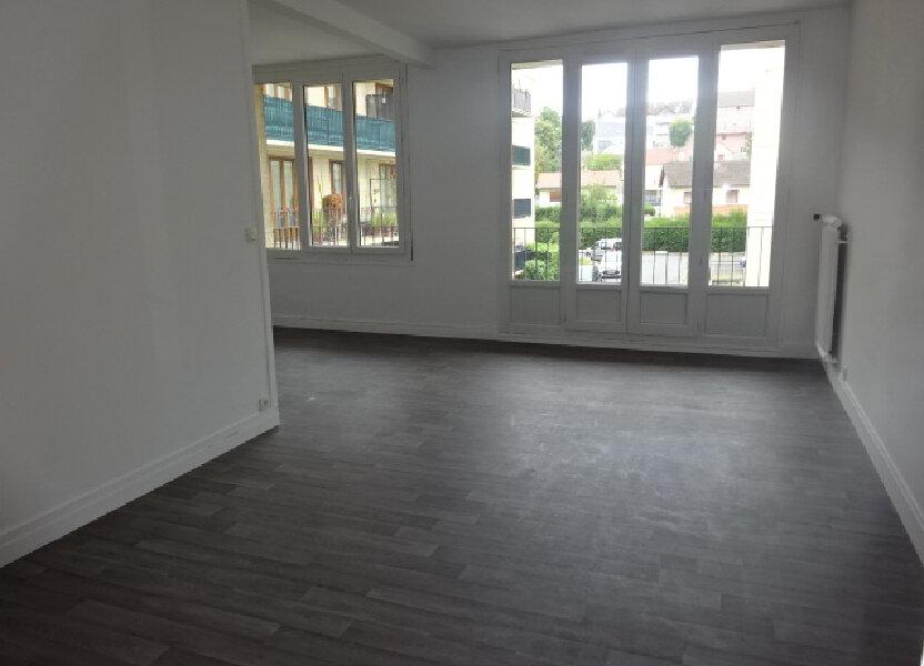 Appartement à vendre 60m2 à Le Thillay