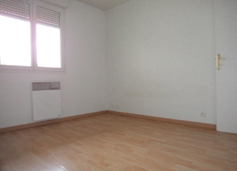 Appartement à vendre 26m2 à Goussainville