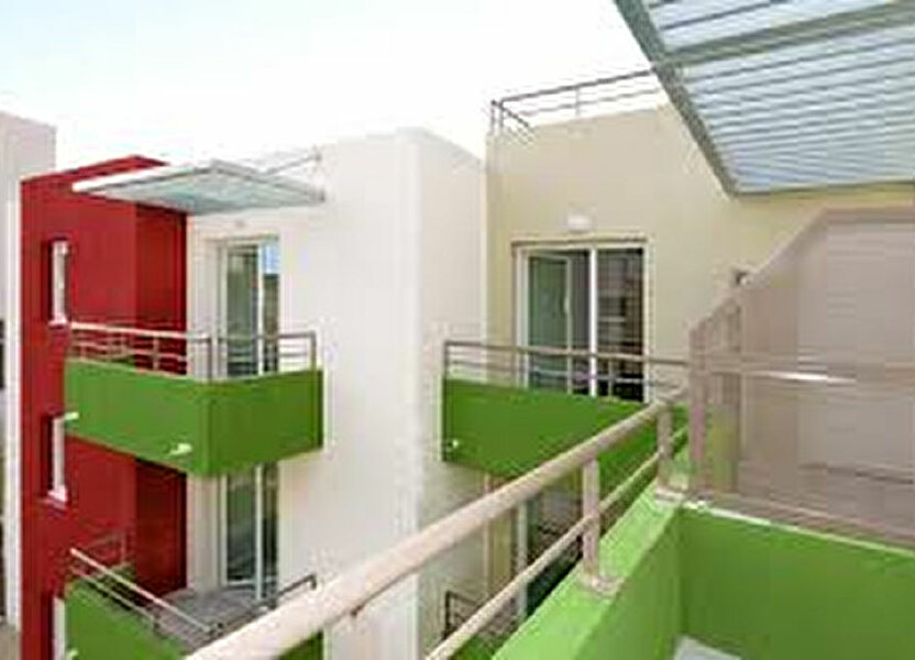 Appartement à louer 21.79m2 à Castelnau-le-Lez
