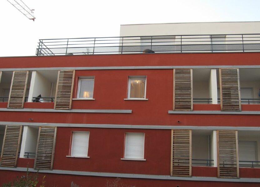 Appartement à louer 25.23m2 à Castelnau-le-Lez